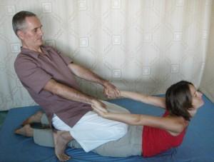 Thai Massage Cobra