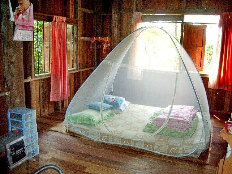 Thai mosquito net