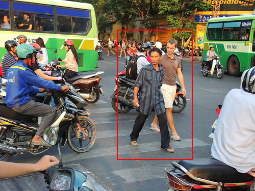 Traffic Adventure In Vietnam, Ho Chi Minh City | Spirit of ...
